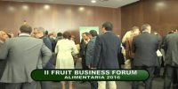 II Fruit Bussines Forum