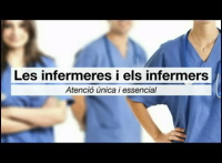 Infermeres i infermers