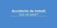 Accidents de treball