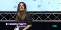 Meet Inspiration : Karen Prats, PopPlaces.com
