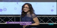 Meet Inspiration : Vanessa Estorach, e-Growing / Women in Mobile