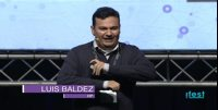 Meet Inspiration : Luis Baldez, HP