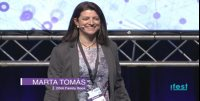 Meet Inspiration : Marta Tomás, DNA Family Book