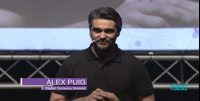 Meet Inspiration : Àlex Puig, Digital Currency Summit