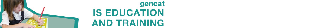 gencat is education and training
