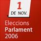 Eleccions 2006