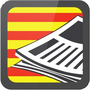 Premsa en catal�