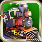 Train Crissis Christmas