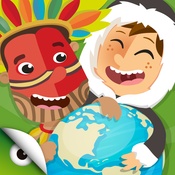 Kids World Cultures